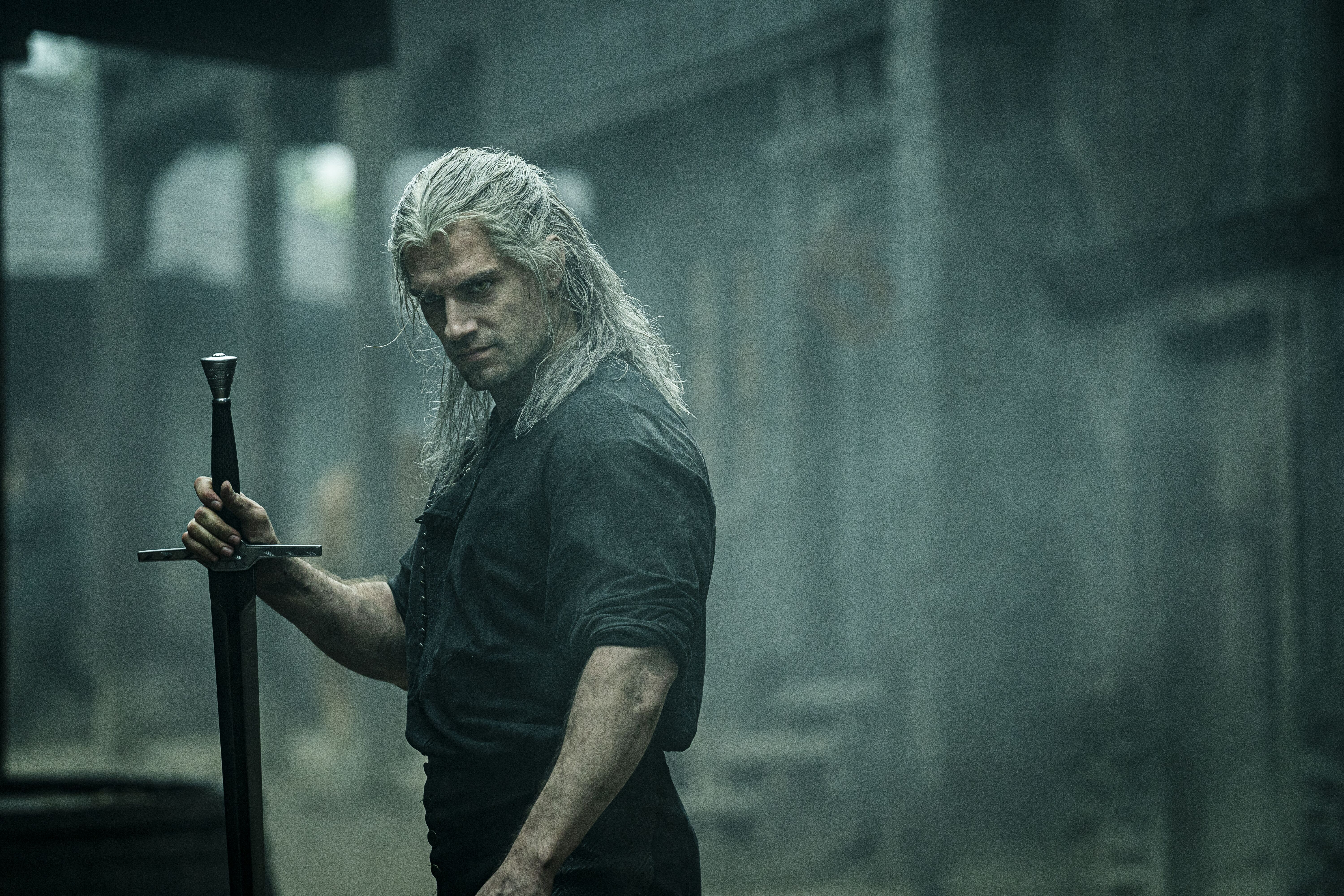 Netflix's early renewal of The Witcher is one of its boldest moves yet