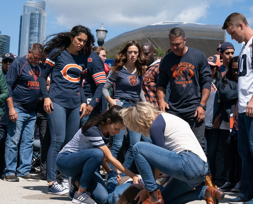 4 exciting things to know before watching the One Chicago crossover