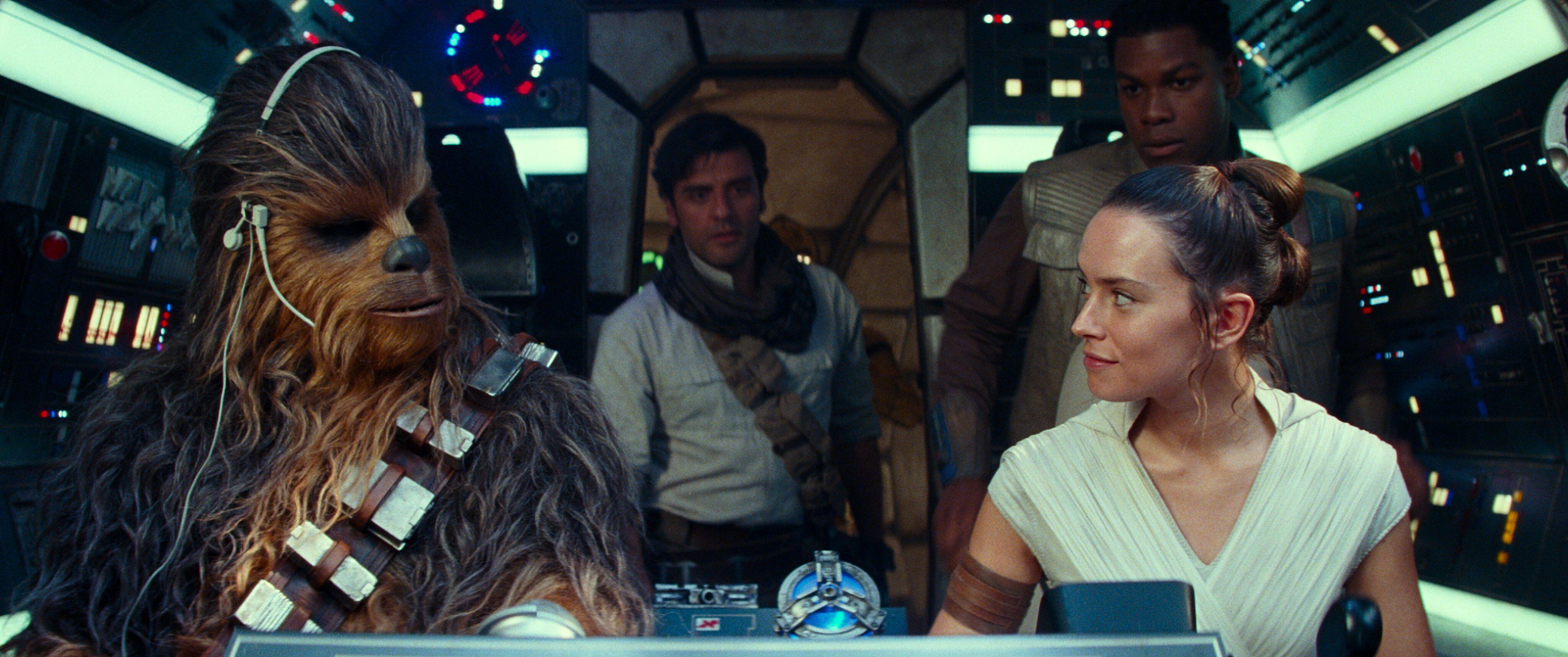Details of Colin Trevorrow's rumored Star Wars: Episode IX script surface online