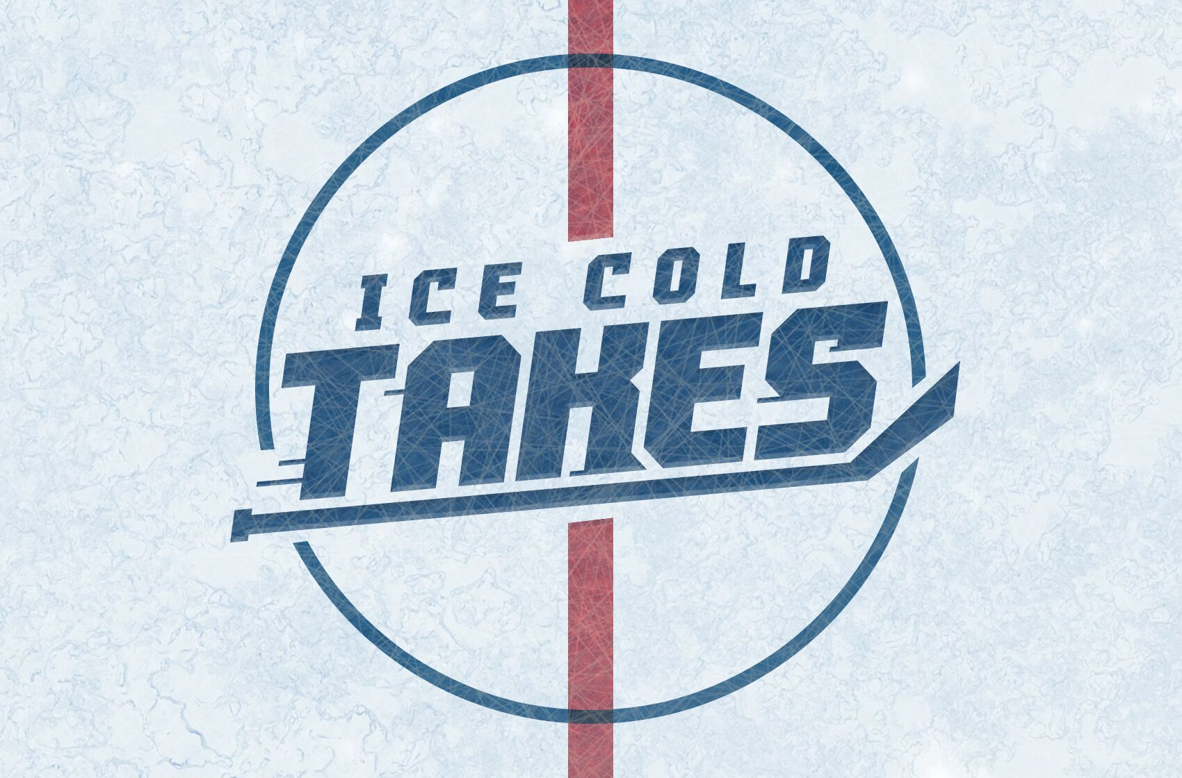 Ice Cold Takes: Did you know that Kevin Hayes used to ref?