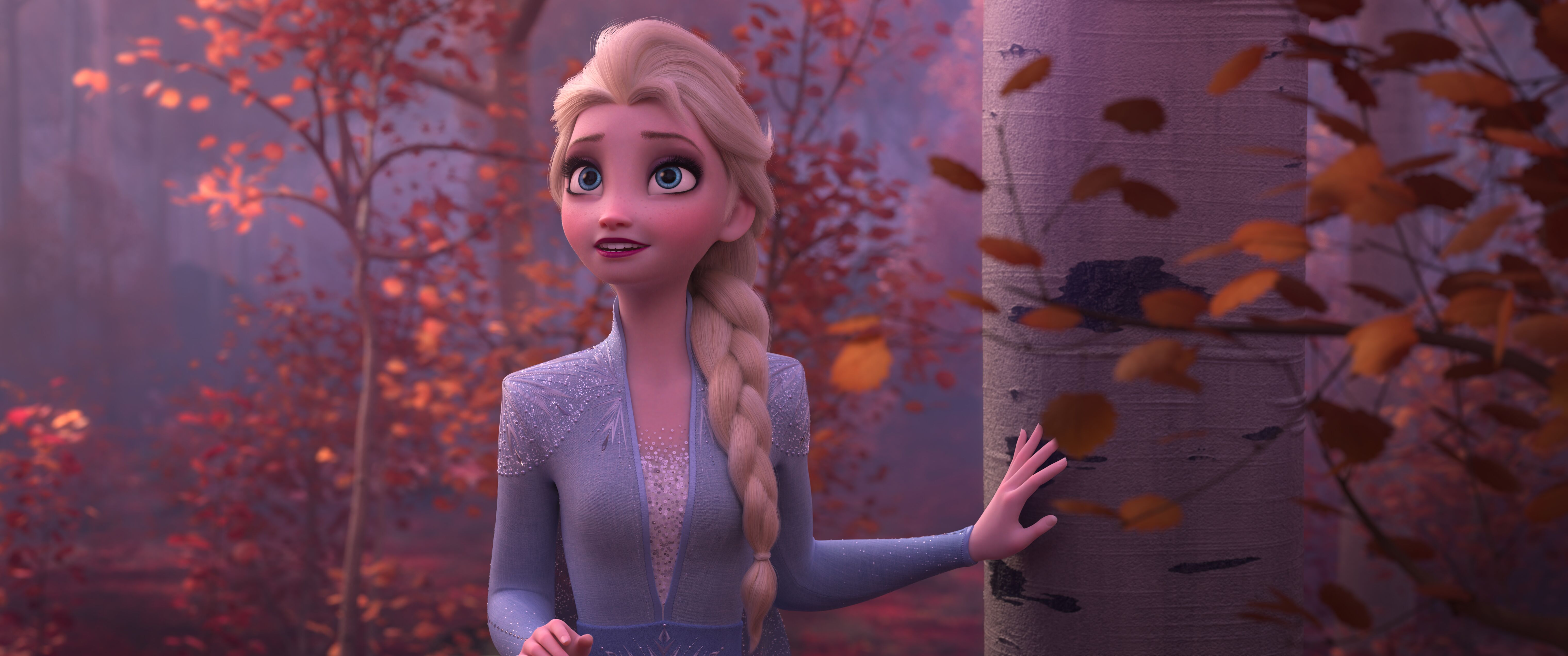 Frozen 2's 'Into the Unknown' deserves to be the new power ballad of the franchise