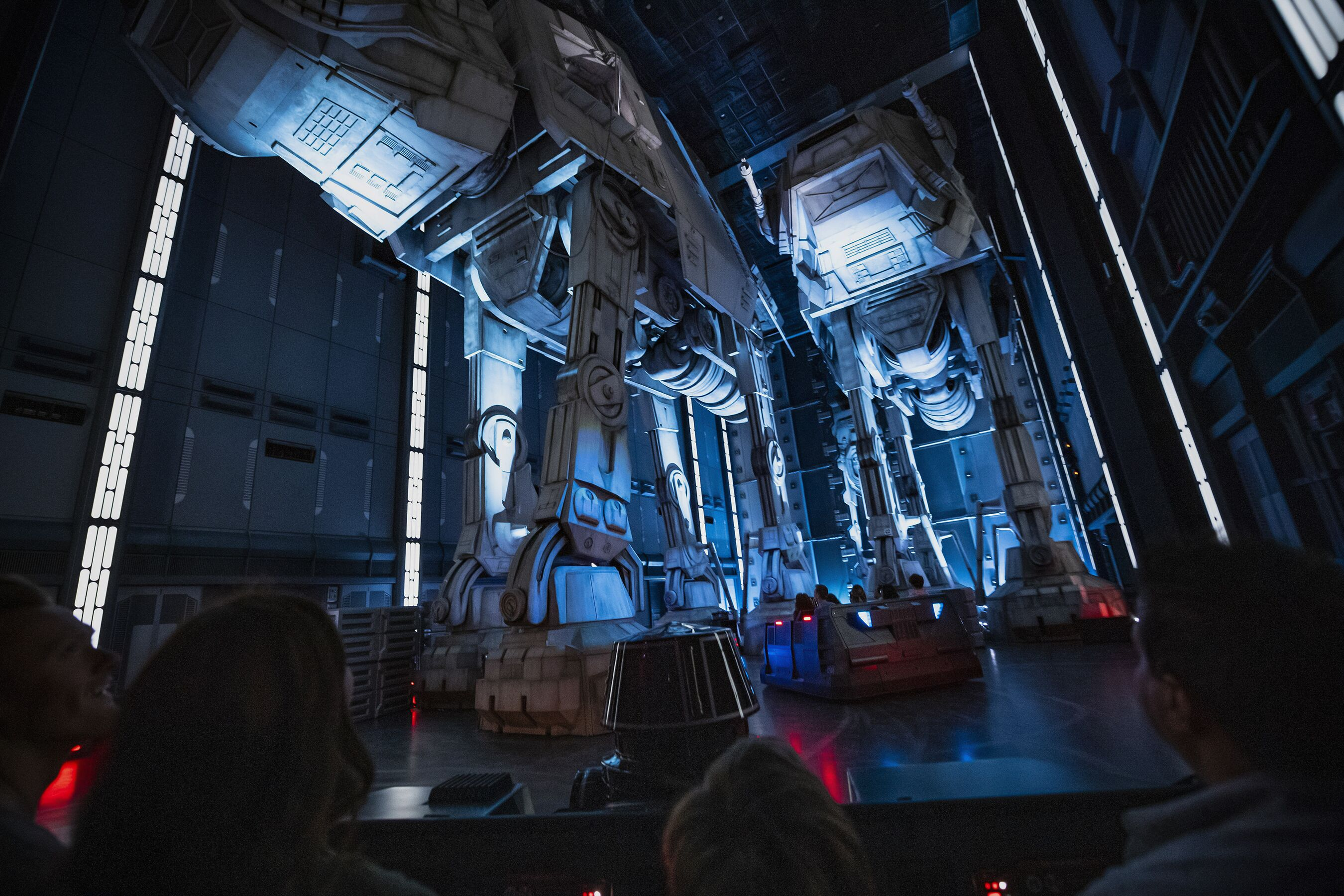 Is Rise of the Resistance at Star Wars: Galaxy's Edge worth the wait?