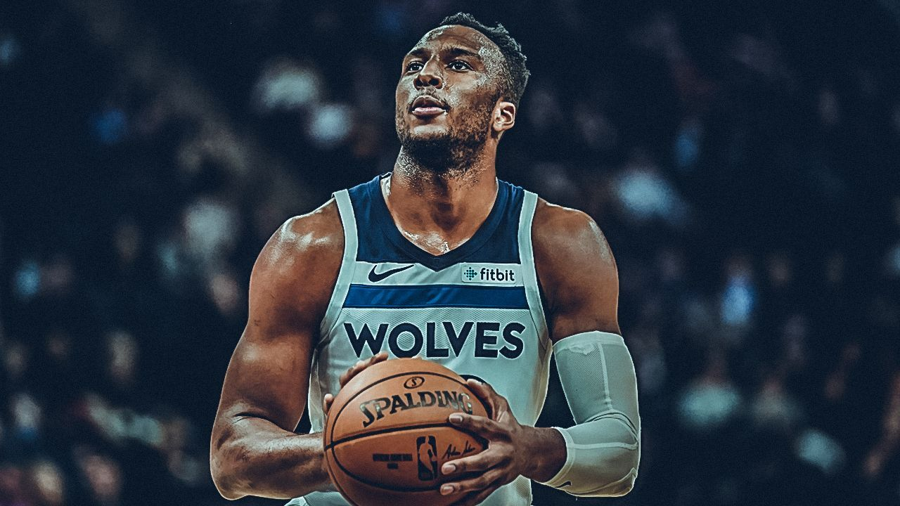 Watch this man: There are no words for Josh Okogie