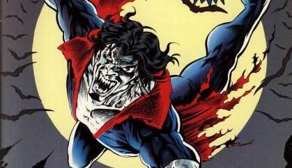 Get ready, a Morbius movie trailer could finally be on its way