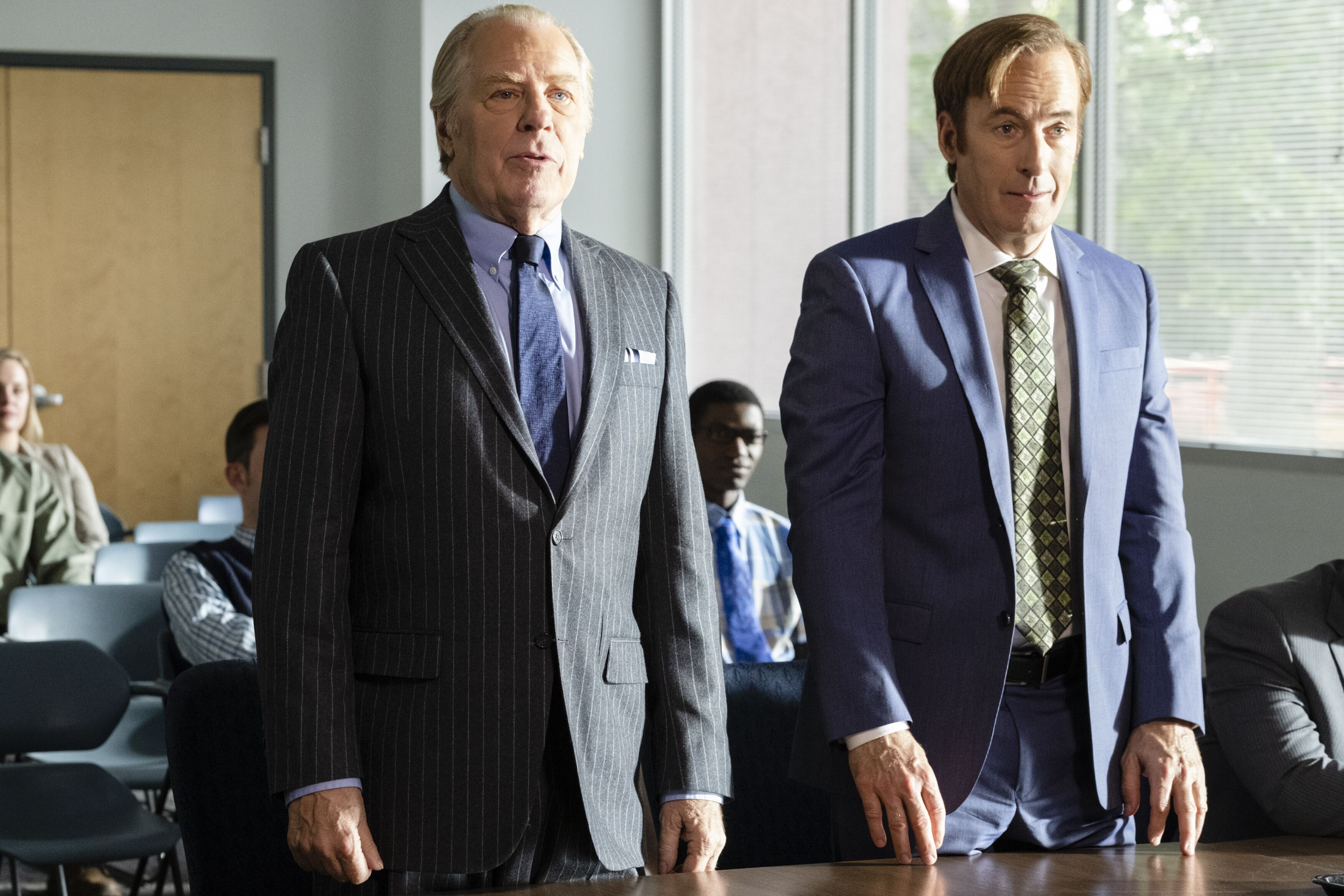 Season 6 will be Better Call Saul's final season, but how will the show end?