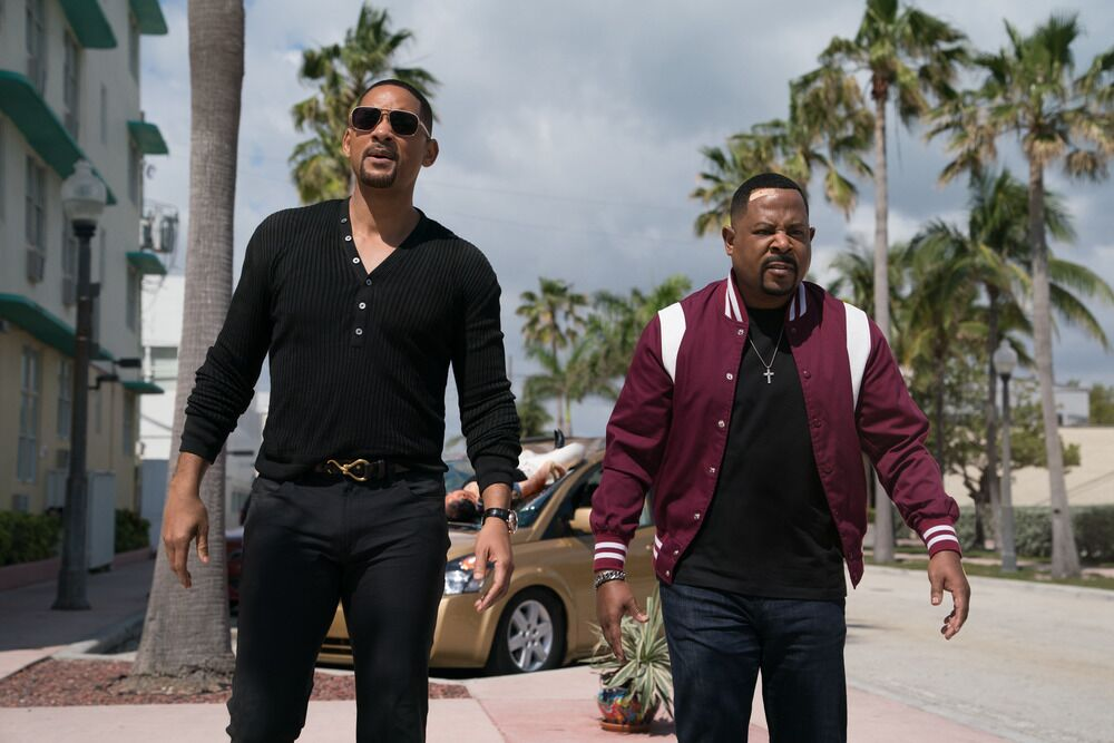Bad Boys For Life triumphantly breathes new life into the '90s franchise