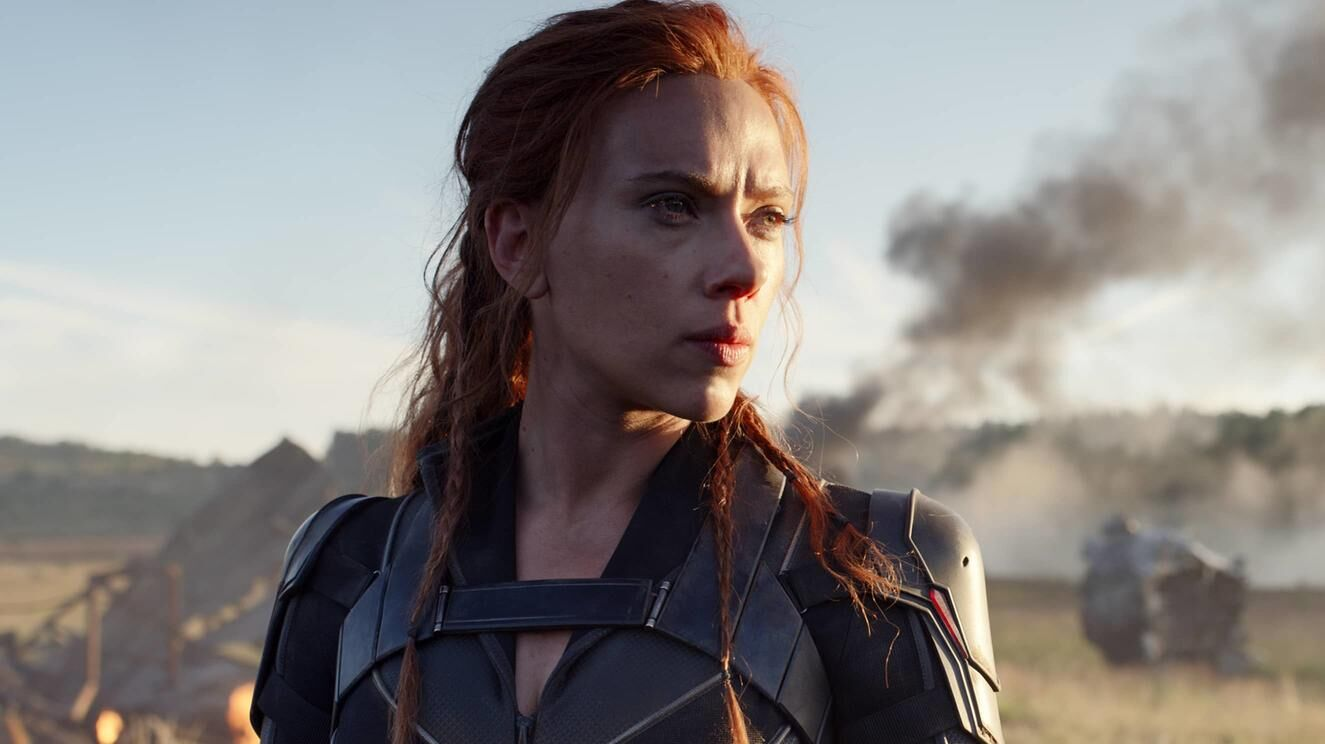 Black Widow special look trailer gives us more Taskmaster (finally)