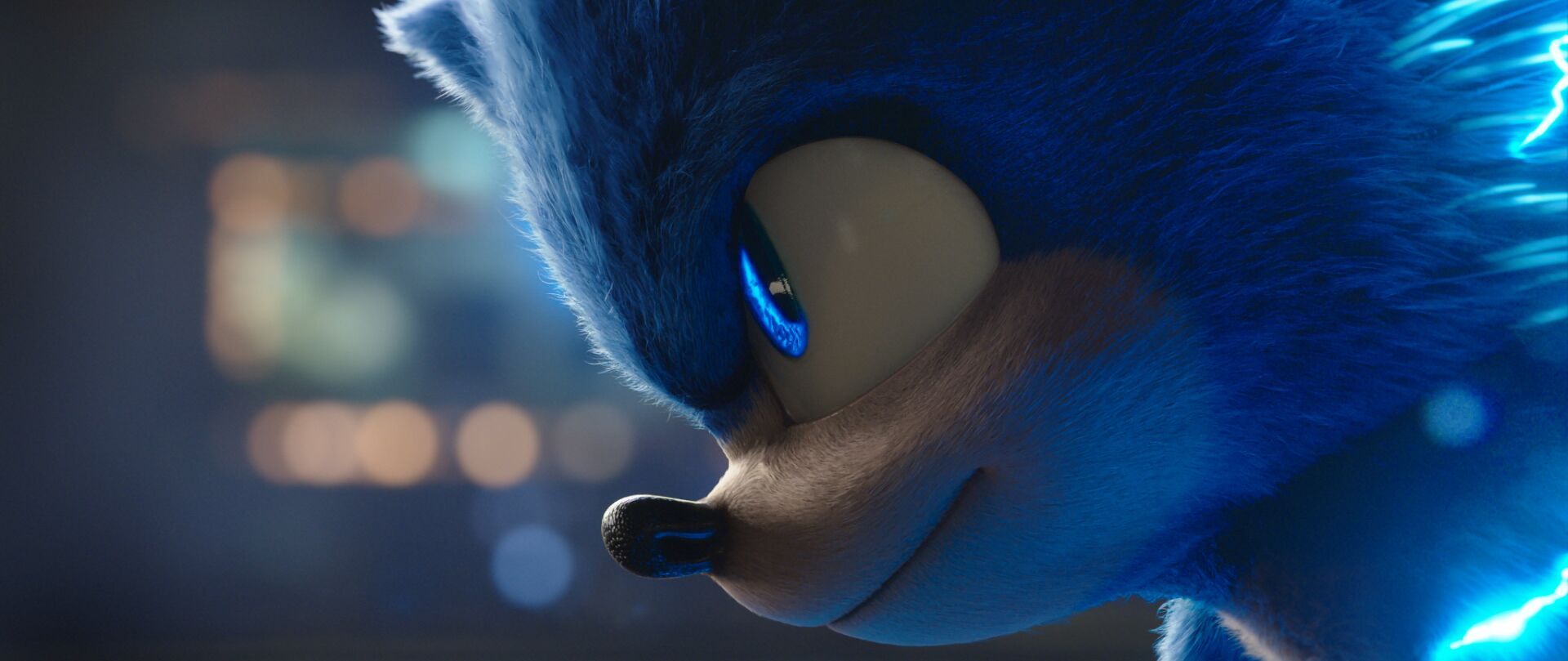 Sonic the Hedgehog film is a fun, charming big-screen debut for the Blue Blur