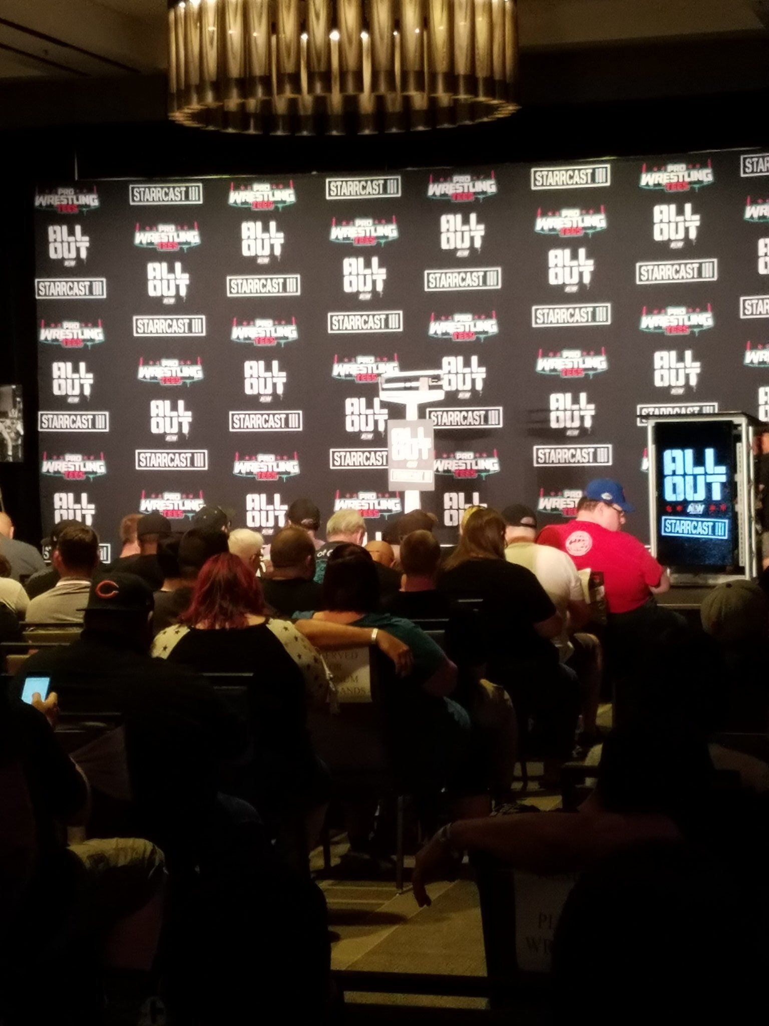 Takeaways from AEW All Out press conference and weigh-ins