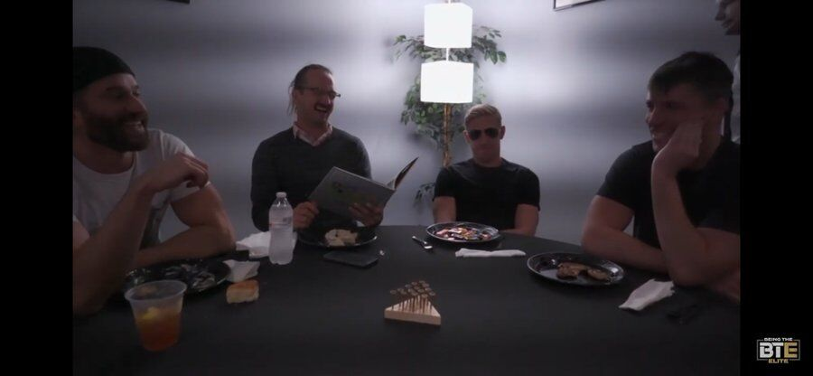 Being the Elite episode 169 recap: What's wrong with Kenny?