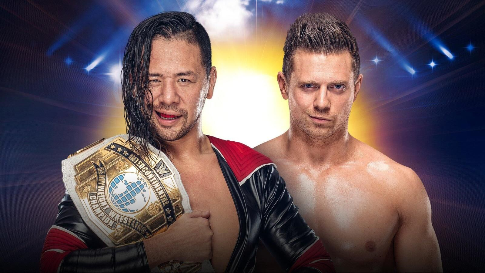 WWE Clash of Champions 2019: Intercontinental Championship match preview
