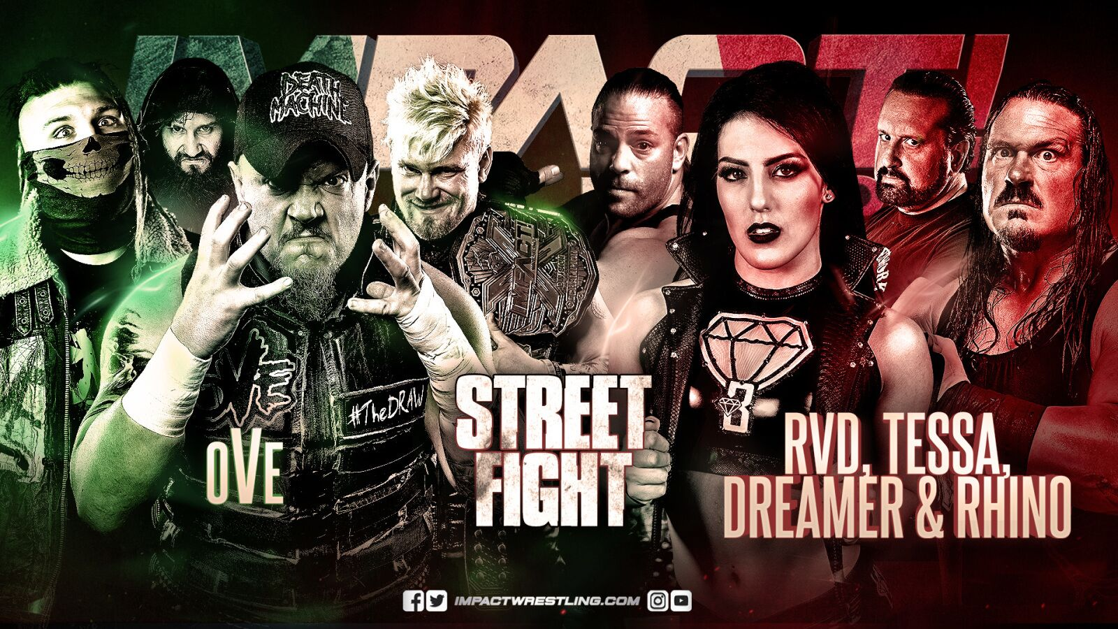 IMPACT Wrestling preview for September 20, 2019: Watch online