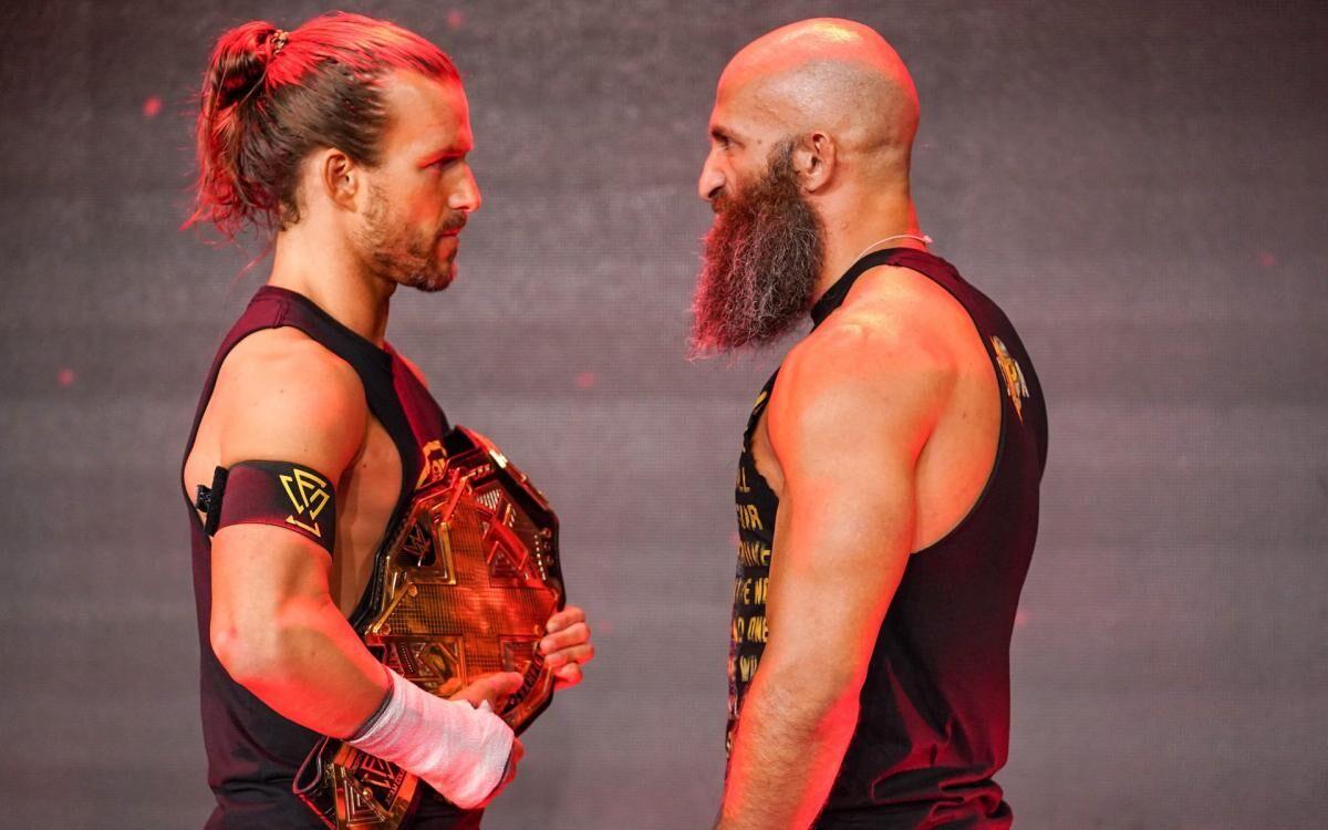 WWE NXT Power Rankings: Week of Oct. 16, 2019