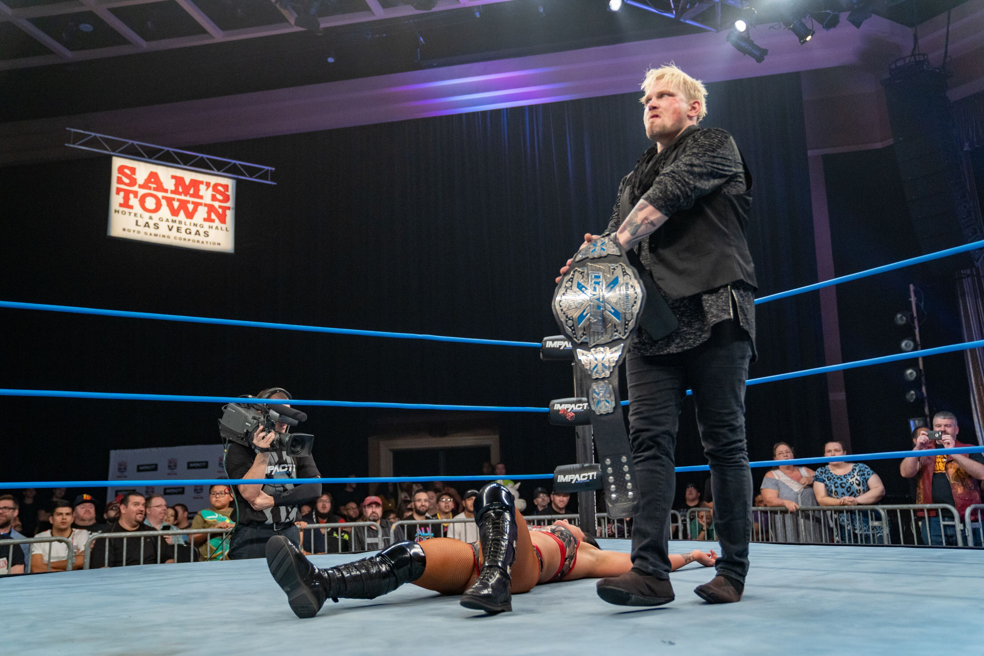 IMPACT Wrestling preview for October 11, 2019: Watch online