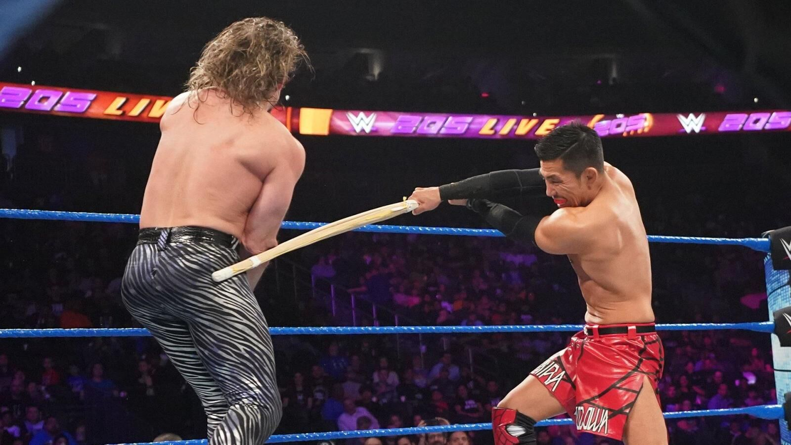 205 Live recap for October 11, 2019: The Most Exciting Hour on Television returns