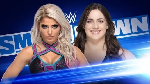 WWE Draft update: Alexa Bliss, Nikki Cross traded to Friday Night SmackDown