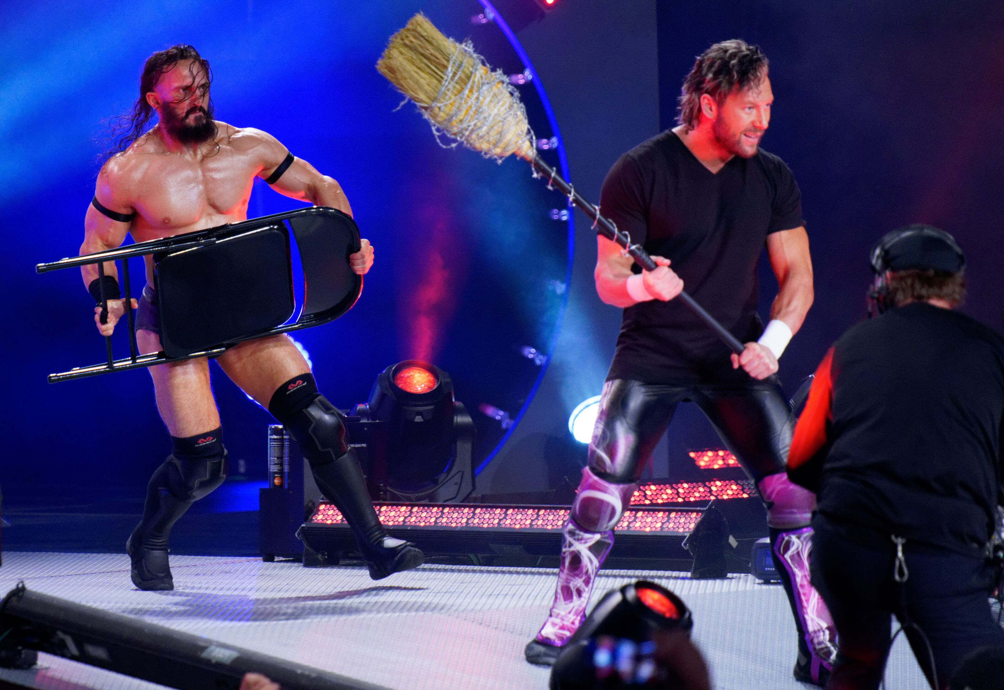 AEW Dynamite preview for October 16, 2019