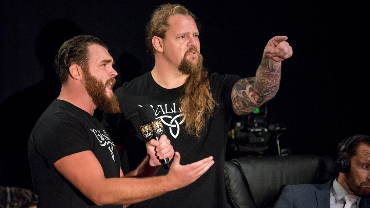 WWE NXT UK preview October 17, 2019: Watch online