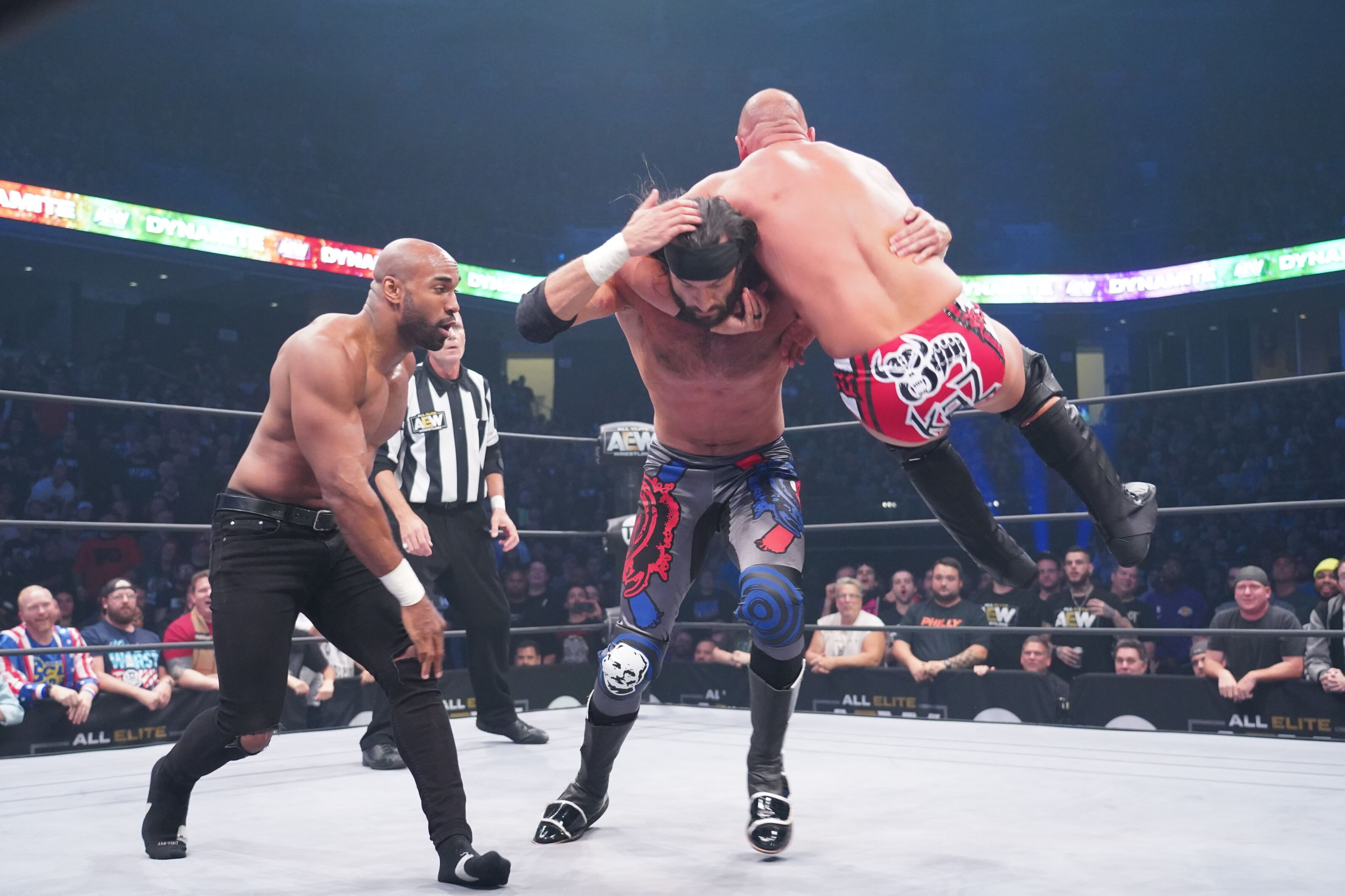 AEW Dynamite recap for October 16, 2019: Rise of the Painmaker
