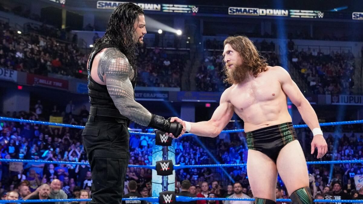 WWE Friday Night Smackdown viewership declines