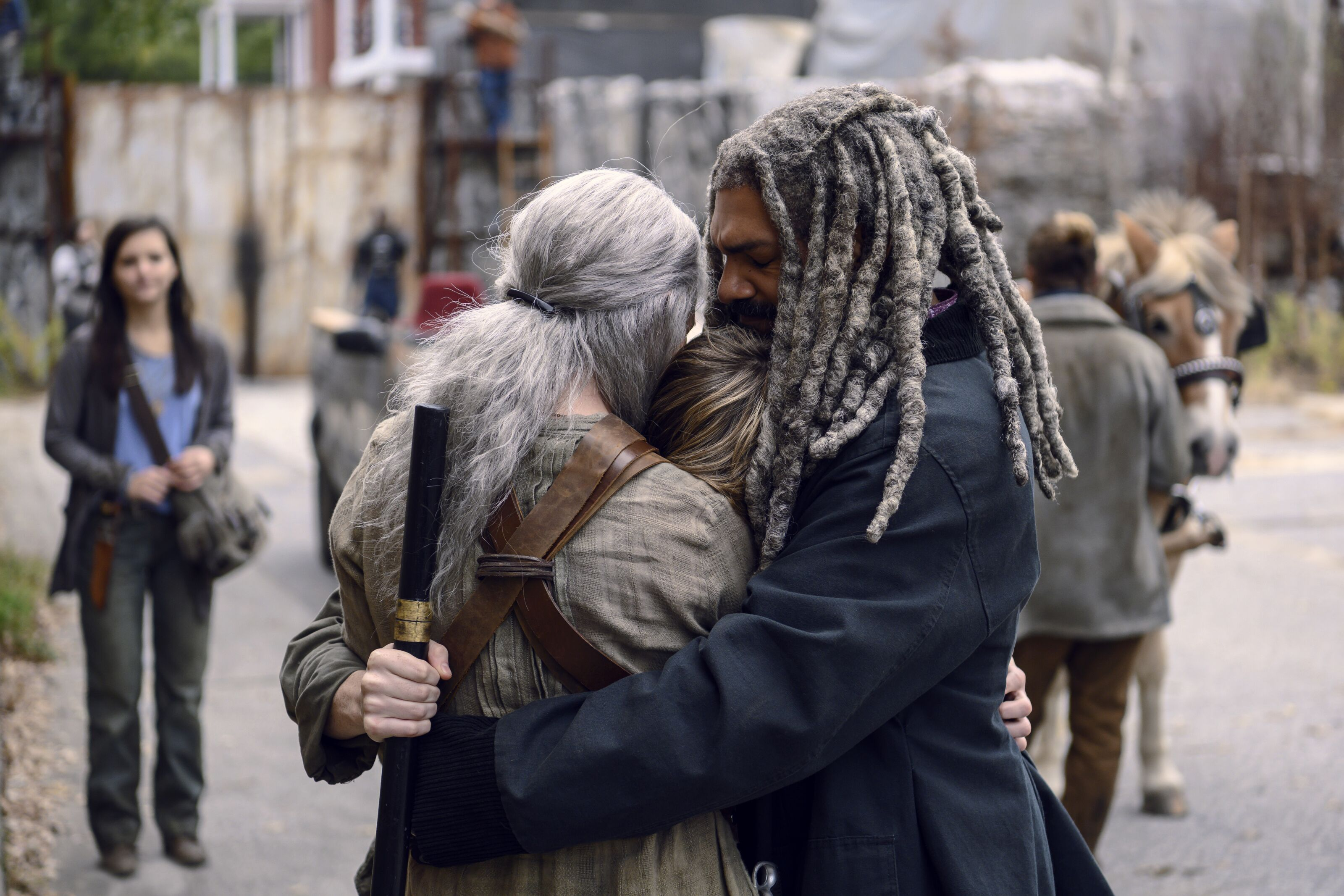 3 predictions for The Walking Dead season 9 episode 15 'The Calm Before'