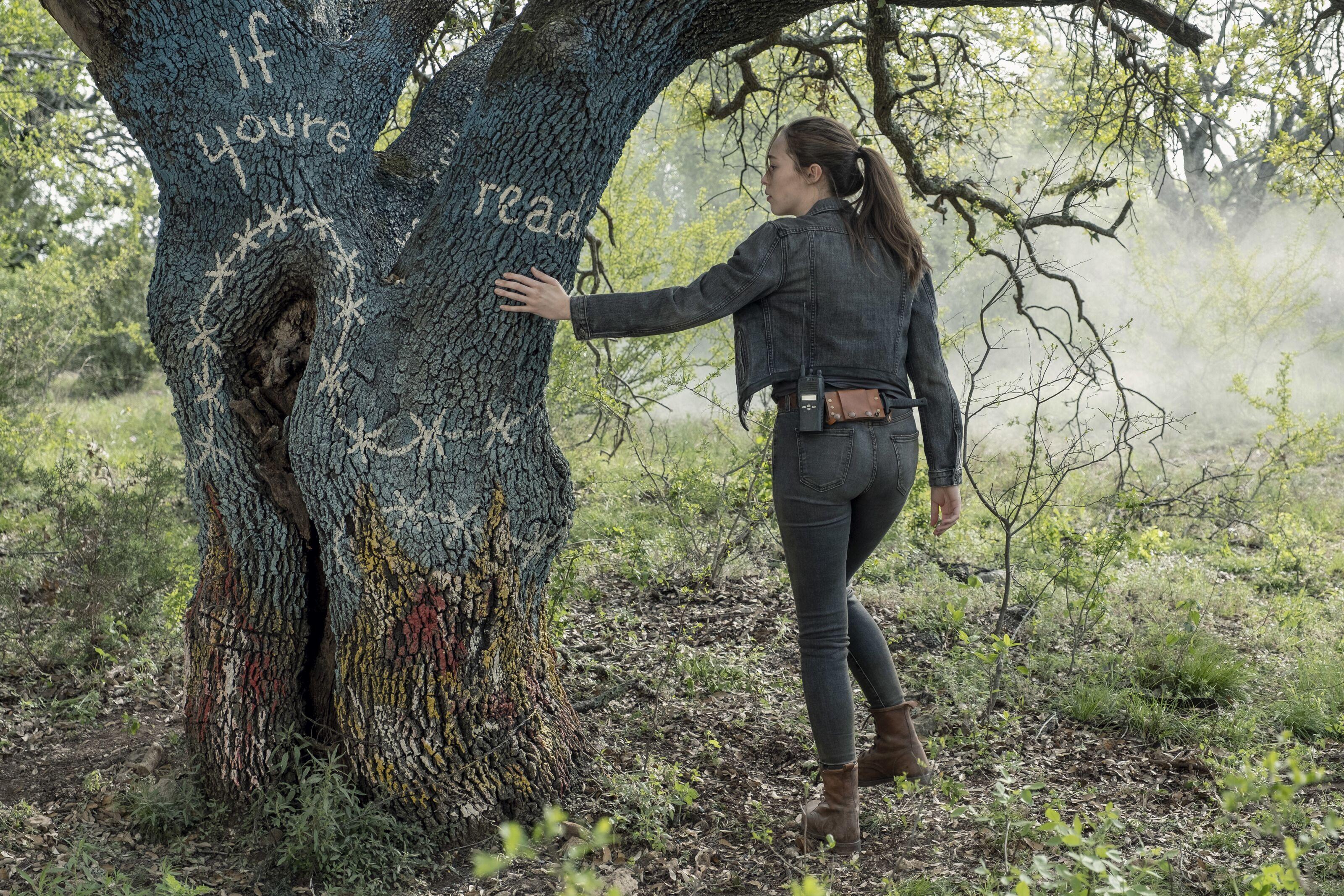 Fear the Walking Dead recap: Resident Evil 2 inspiration on 'You're Still Here'