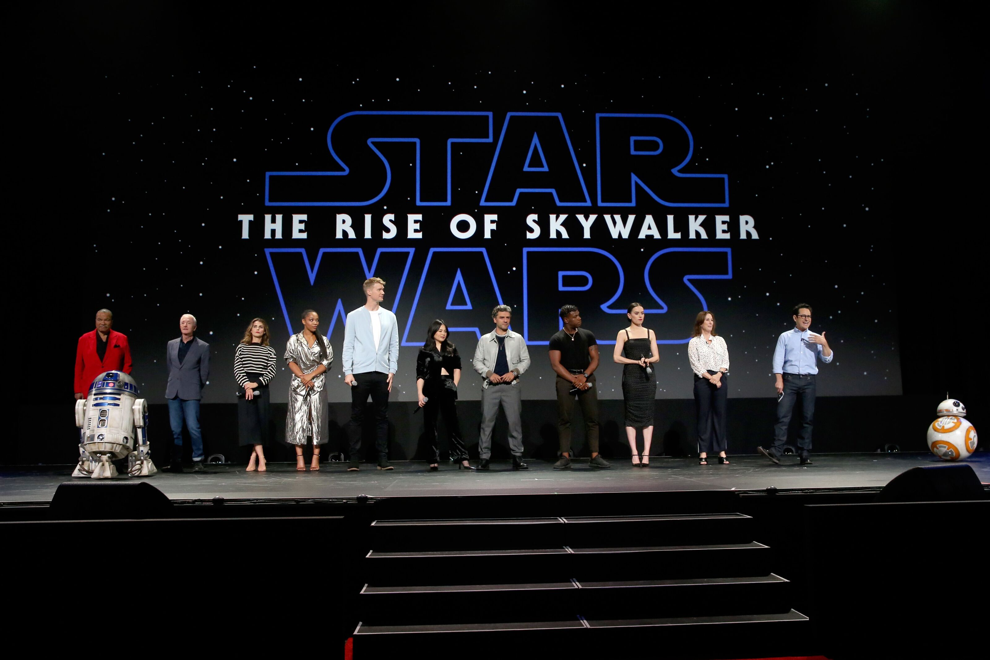 Star Wars: Will we see the World Between Worlds in Episode IX?
