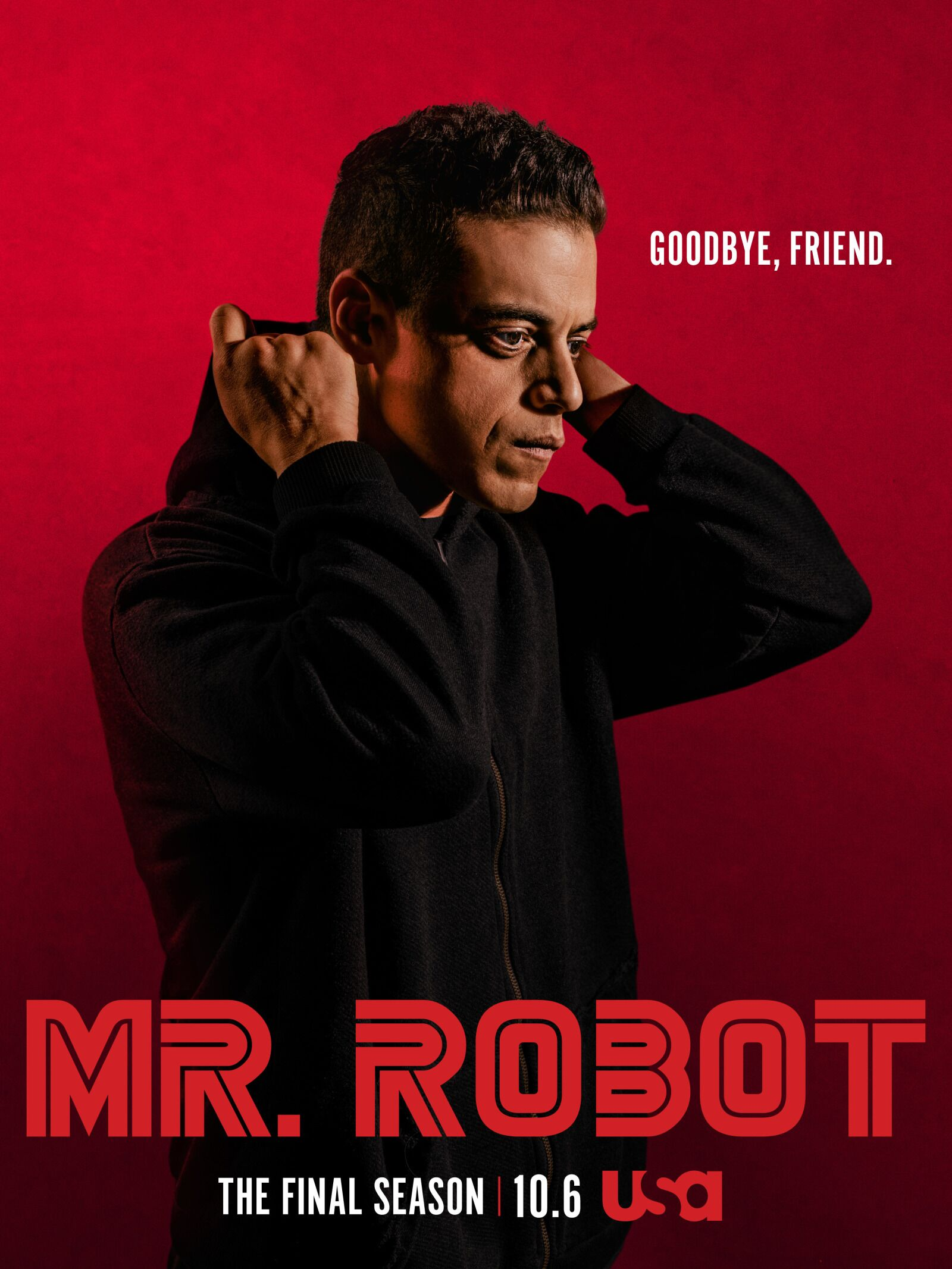 Mr Robot Online Stream