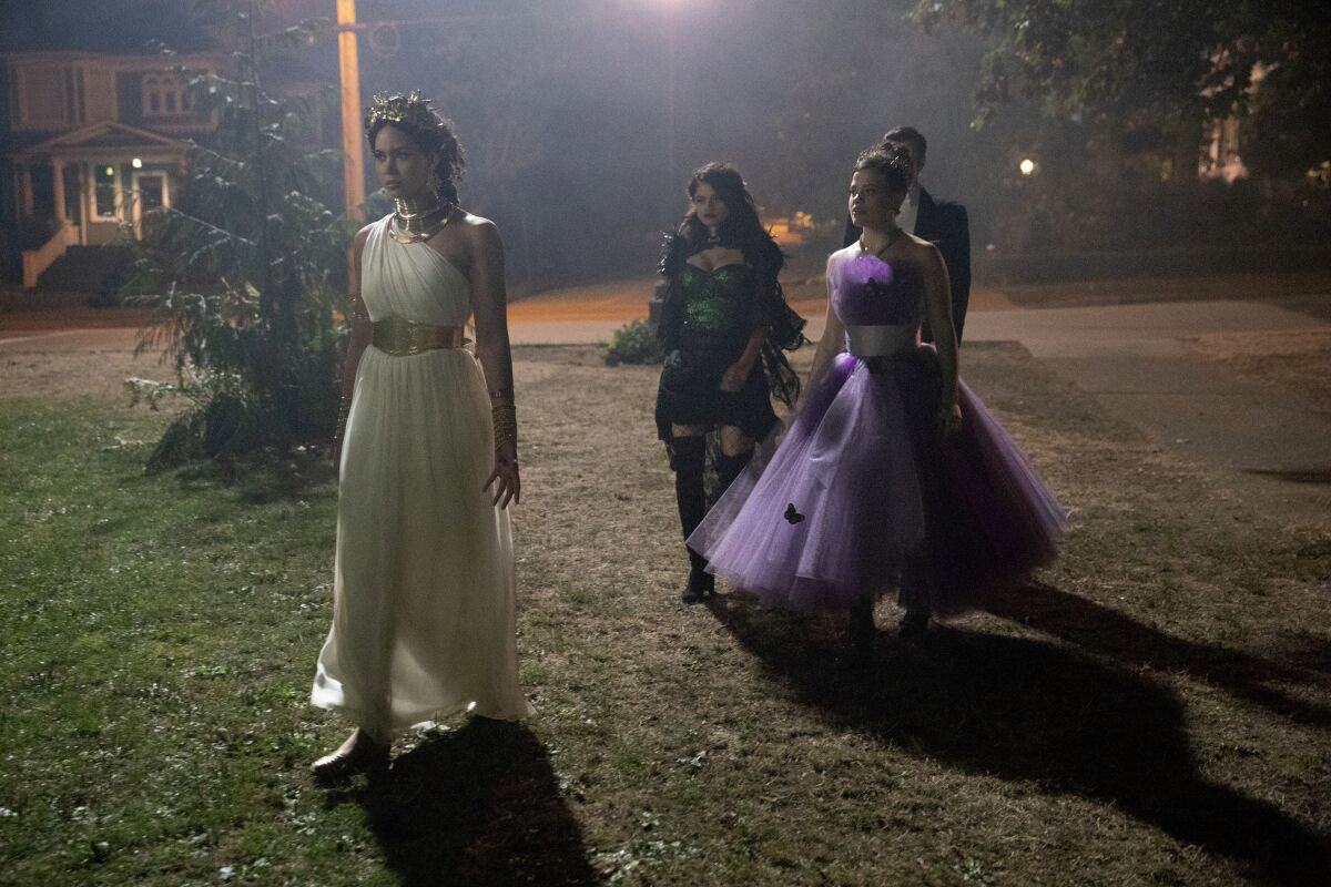 Charmed season 1, episode 3 recap and review: Sweet Tooth