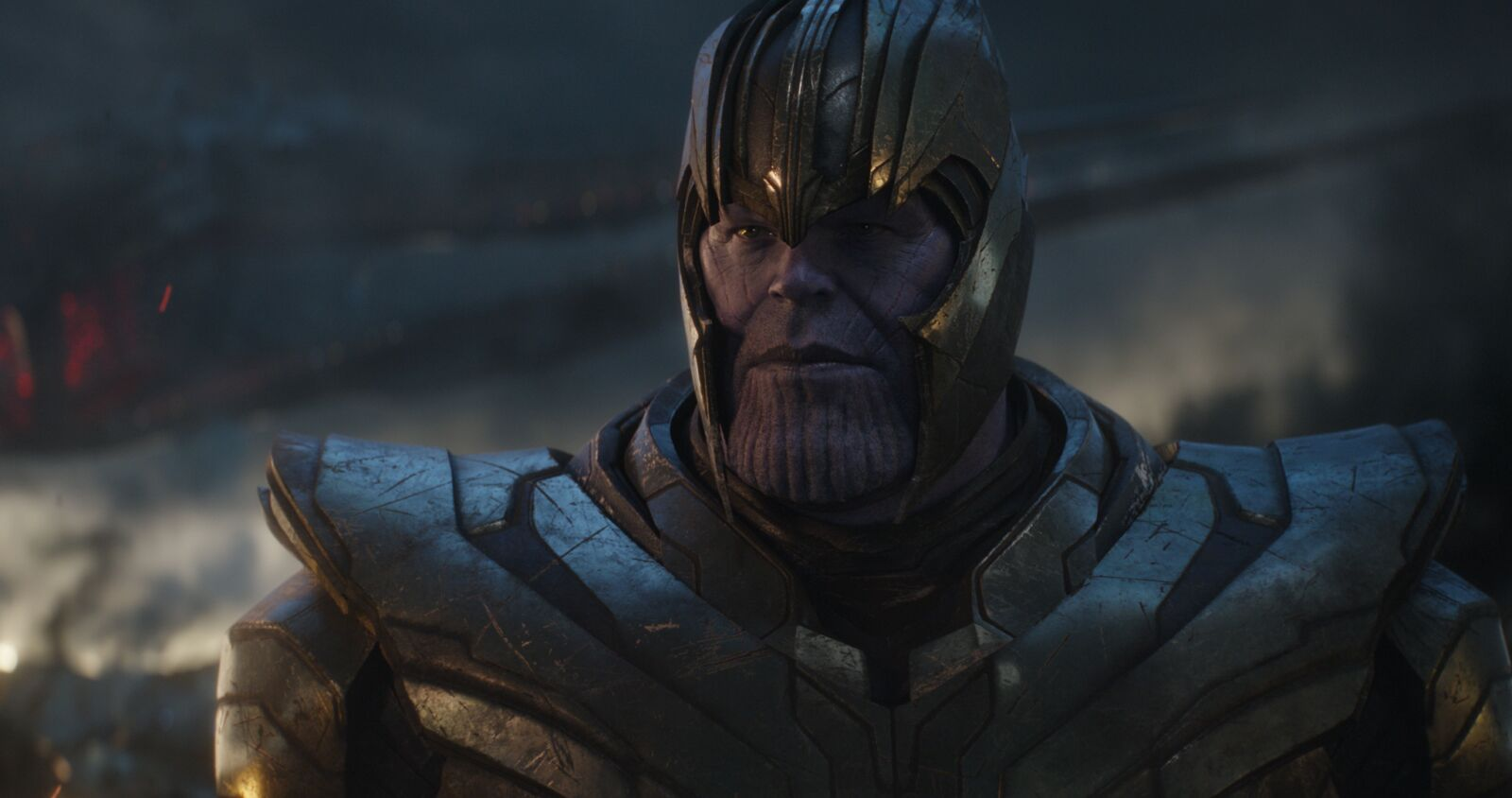 Joe Russo reveals the clever hidden message behind Thanos' plans