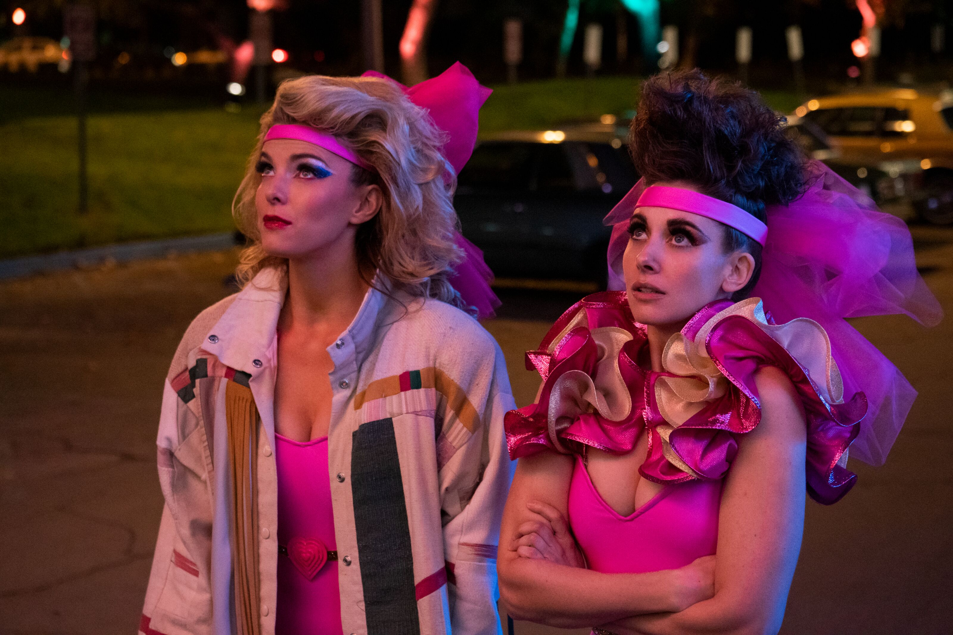 GLOW S3: The 'womance' between Debbie and Ruth is the real strength of the show