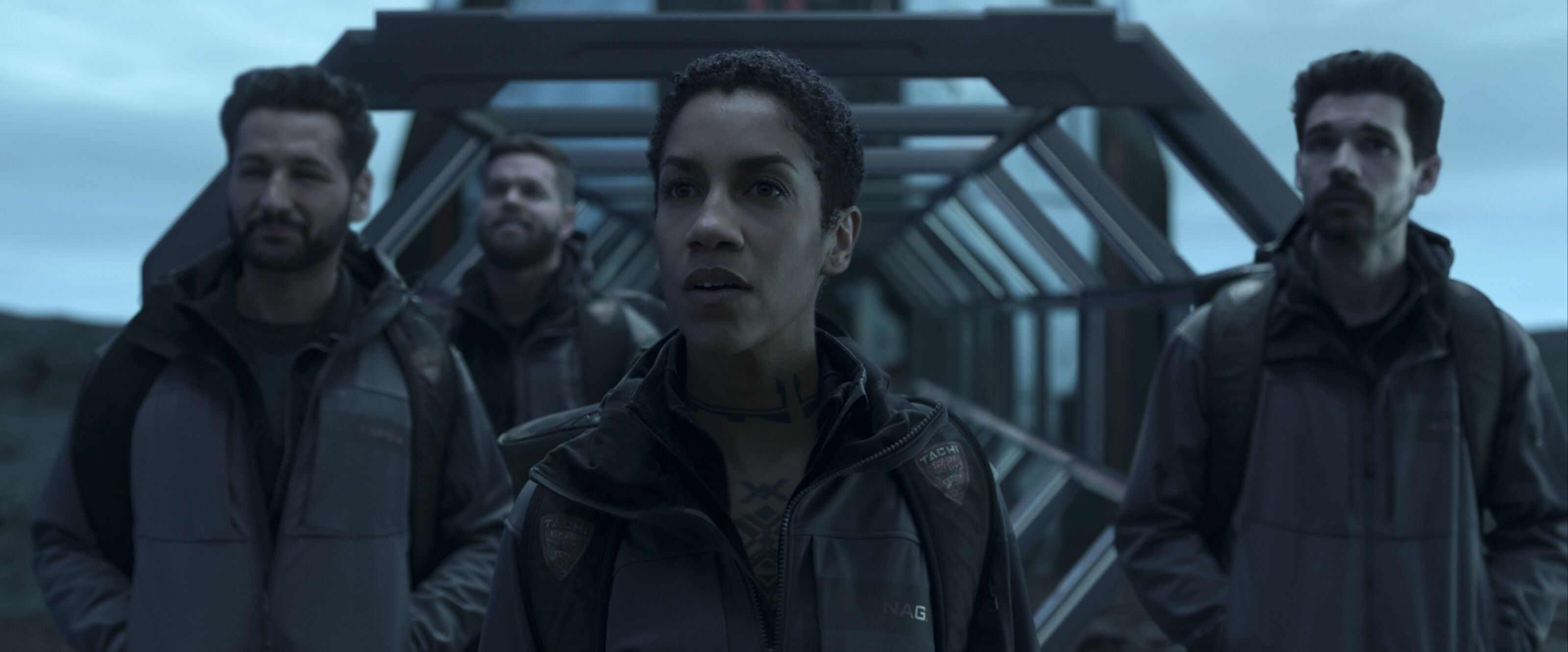 The Expanse season 4 breaks new ground