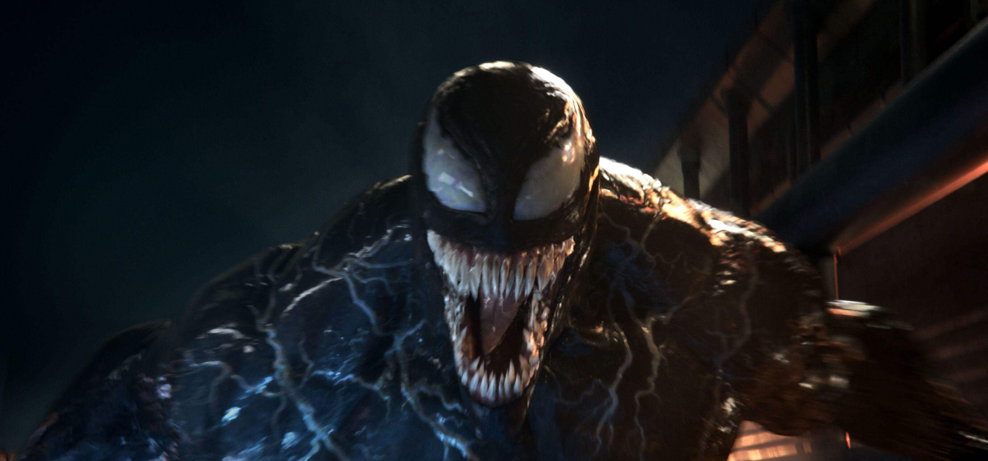 Set photos from Venom 2 show Cletus Kasady's new look