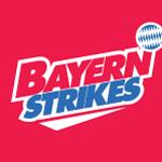 Bayern Strikes