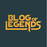 Blog of Legends