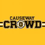 Causeway Crowd