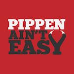 Pippen Ain't Easy