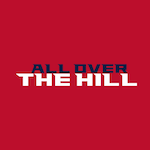 All Over The Hill
