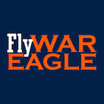Fly War Eagle