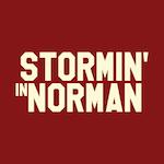 Stormin in Norman
