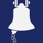 Victory Bell Rings