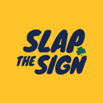 Slap the Sign