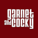 Garnet and Cocky