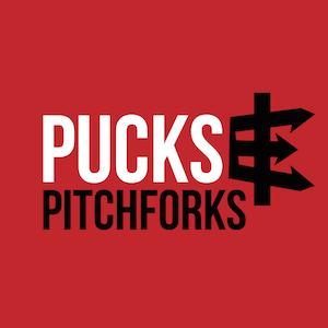 Pucks and Pitchforks