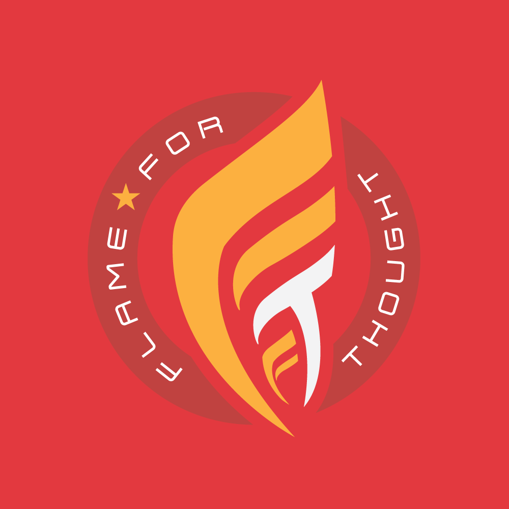 Flame for Thought - A Calgary Flames Fan Site - News, Blogs, Opinion