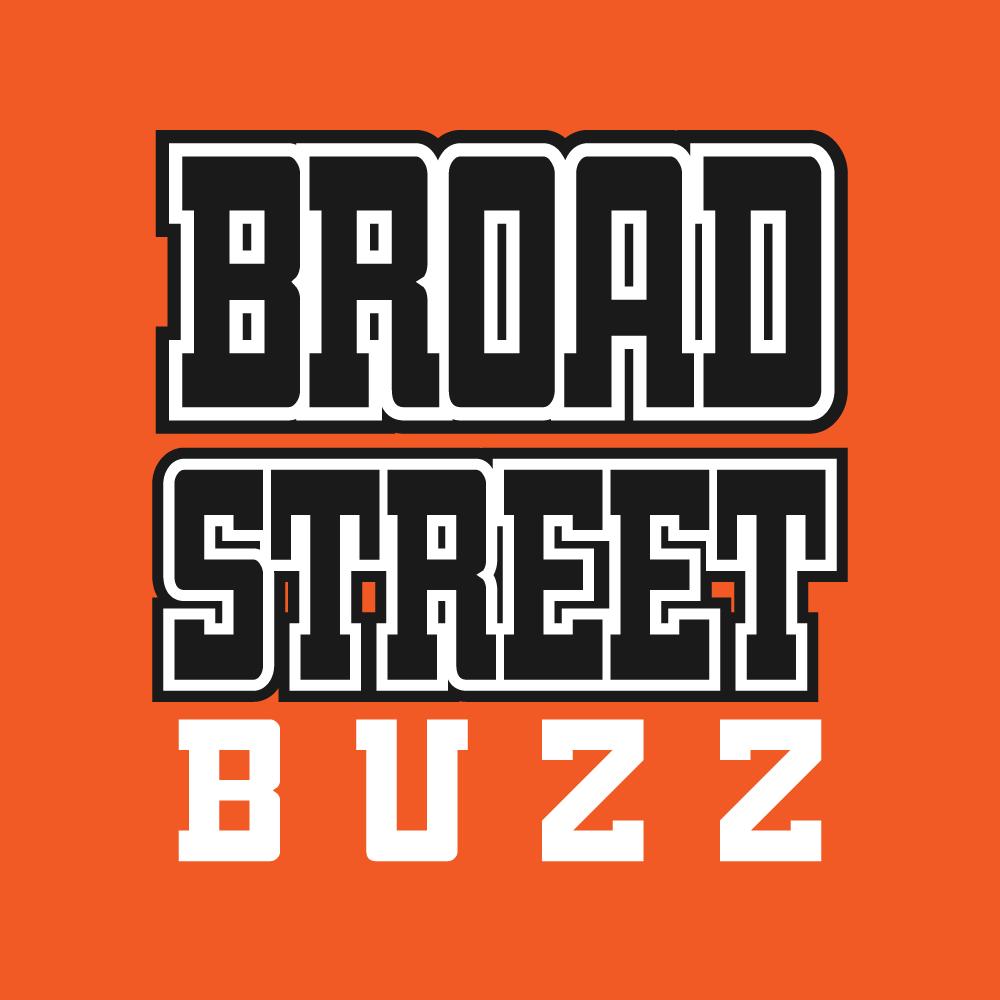 Broad Street Buzz - A Philadelphia Flyers Fan Site - News