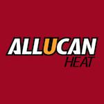All U Can Heat
