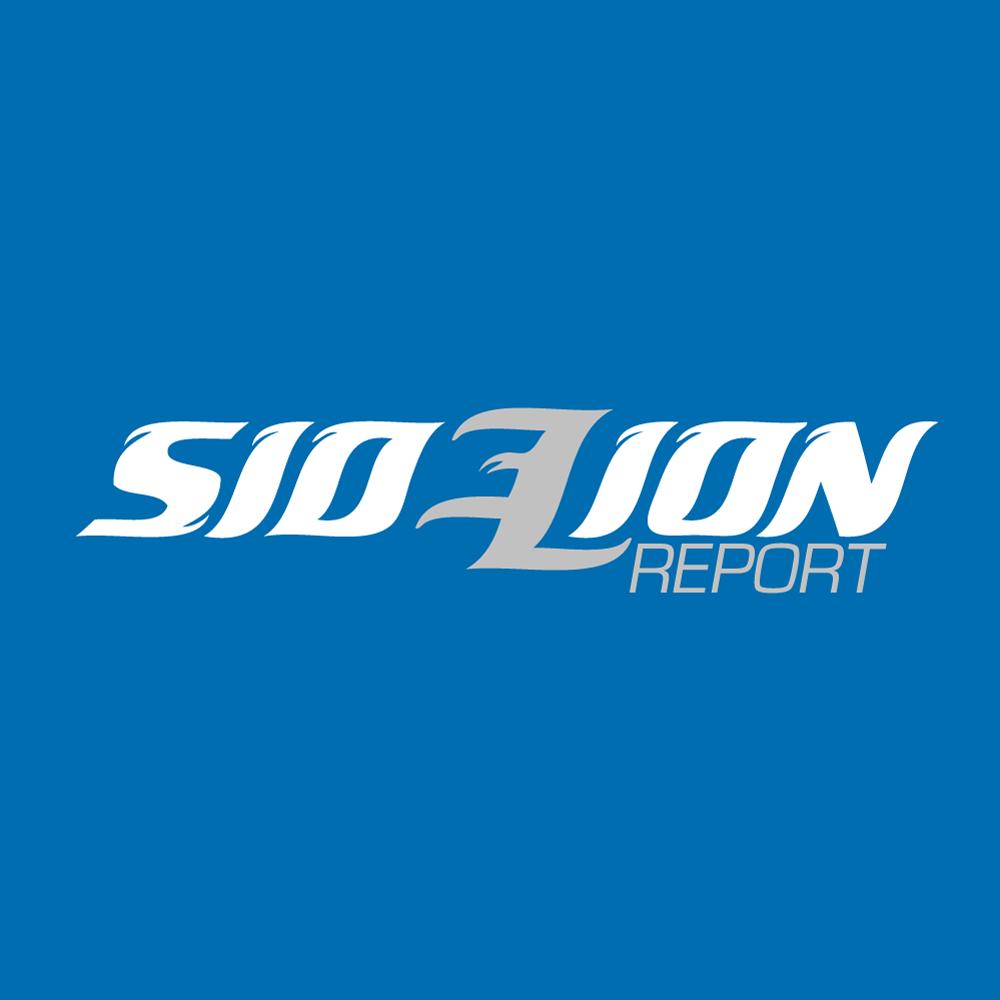SideLion Report - A Detroit Lions Fan Site - News, Blogs, Opinion
