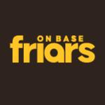 Friars on Base