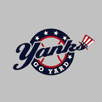 Yanks Go Yard